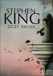 OCZY SMOKA STEPHEN KING NOWA