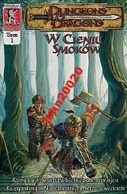 DUNGEONS DRAGONS  W CIENIU SMOKÓW 3.