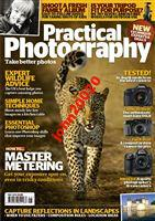 Practical Photography,may 2012-essential photoshop