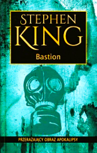 BASTION STEPHEN KING TWARDA 1163 STRONY