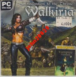 WALKIRIA..PC DVD-ROM