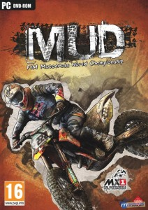 MUD FIM MOTOCROSS WORLD CHAMPIONSCHIP PC DVD