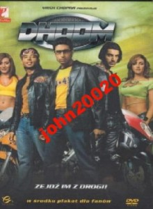 DHOOM.CHOPRA.DVD